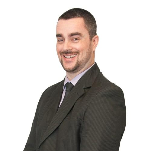 Michael Hepburn Headshot