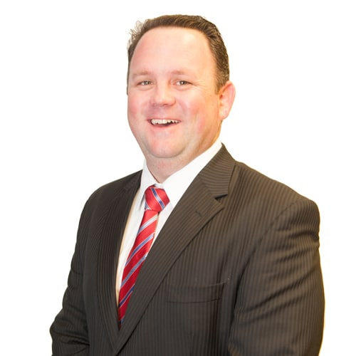 Mitchell Hood | Financial Adviser | Henderson Matusch
