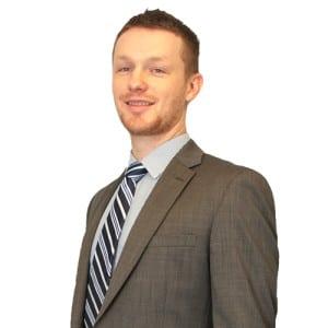 Nic Farry | Financial Adviser