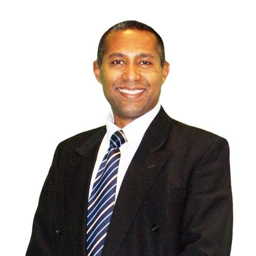 Chris Kadri | Financial Adviser | Henderson Matusch