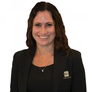 Rebecca Humphreys Profile